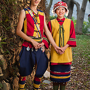 Sakizaya ????, Taiwan Indigenous Peoples Culture Park, Sandimen, Pingtung County, Taiwan