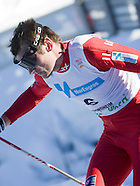 FIS WC Granåsen Trondheim - 50 and 30 km Classic Mass Start - Saturday March 14th
