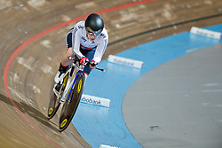 GIGLIA Megan, GBR, Individual Pursuit, 2015 UCI Para-Cycling Track World Championships, Apeldoorn, Netherlands