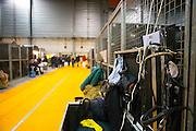 Stallen<br /> KWPN Hengstenkeuring 2017<br /> © DigiShots - Jessica van Herk