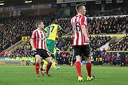 Norwich City v Southampton 020116