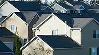 Suburban houses&#xA;<br />