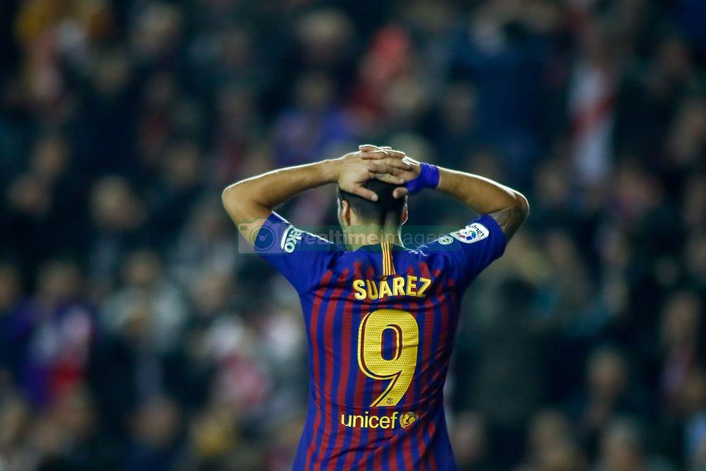 صور مباراة : رايو فاليكانو - برشلونة 2-3 ( 03-11-2018 )  20181103-zaa-a181-356