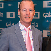 NLD/Amsterdam/20130907 - Opening Seizoen Nationaal Ballet, Klaas Knot, directeur Nederlandse Bank