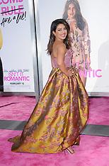 'Isn't It Romantic' Los Angeles Premiere - Red Carpet 02-11-2019