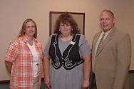 4-H Volunteer Association annual meeting.<br /> 2006