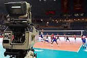 20140904 TV Polsat @ Cracow