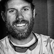 United States, Miami. 9th May 2012. Volvo Ocean Race. Shannon Falcone Bowman. PUMA Ocean Racing powered by BERG.