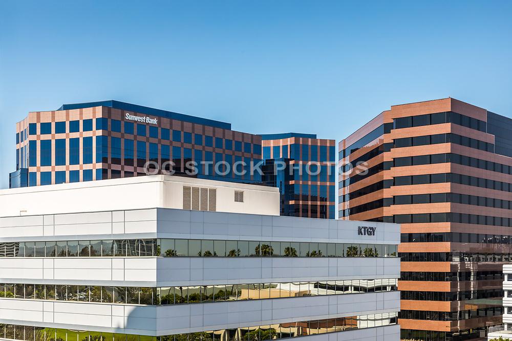 Irvine Businesses At Irvine Business Complex