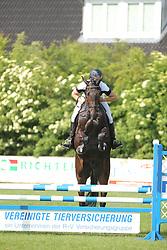 Utecht, Mirko, Coronel<br /> Fehmarn - Holsteiner Masters<br /> Springpferde Kl. A, 5+6j. Pferde<br /> © www.sportfotos-lafrentz.de/ Stefan Lafrentz