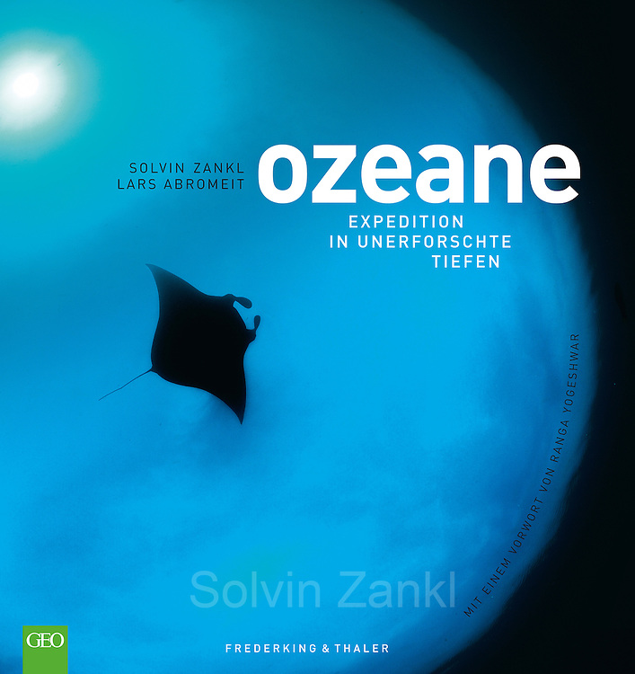 My book OZEANE<br /> ISBN-13: 978-3-89405-977-4<br /> Buch bei amazon anschauen:<br /> www.amazon.de/dp/389405977X<br /> Trailer:<br /> http://vimeo.com/75384798