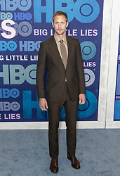 May 29, 2019 - New York, New York, United States - Alexander Skarsgard attends HBO Big Little Lies Season 2 Premiere at Jazz at Lincoln Center  (Credit Image: © Lev Radin/Pacific Press via ZUMA Wire)