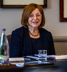 Pictured: Chair Dame Susan Rice DBE<br />