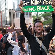 Ongoing Black Lives Matter Demonstrations