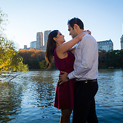Charu and Ajay - New York, NY