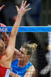 04-01-2020 NED: NK Beach volleyball Indoor, Aalsmeer<br /> Ilke Meertens