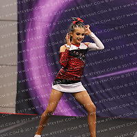 1161_Theatre Crazy Cats - Junior Individual Cheer