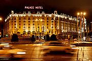 Weston Palace Hotel, Madrid, Spain