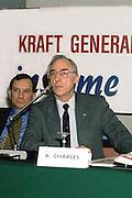 Conferenza Stampa Minibasket Kraft<br /> charles