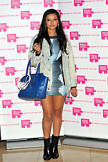 OCT 01 2012 Breast Cancer Campaign Launch Party