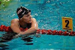 07-12-2008 ZWEMMEN: SWIMCUP: EINDHOVEN<br /> Chantal Groot op de 200 meter vlinder<br /> ©2008-WWW.FOTOHOOGENDOORN.NL