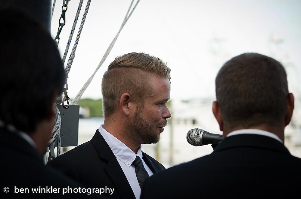 Terri & Ross Best Wedding