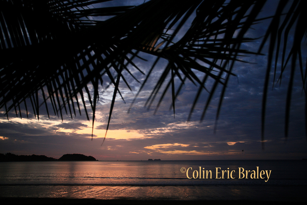 Bahia del Sol, Costa Rica. Colin Braley/Photo