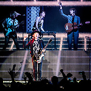 Beck at Madison Square Garden