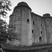 Nunney Castle, Somerset