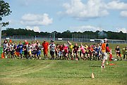 May 27, 2015.  5th Grade Running Club