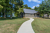 Reelfoot Lake State Park Cabins - EverLog™ Systems