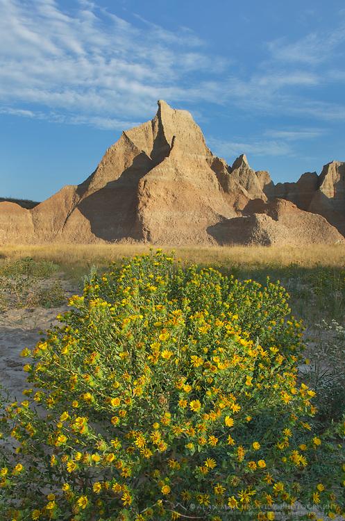 Badlands National Park South Dakota