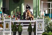 Janika Sprunger - Palloubet d Halong 2<br /> Saut Hermes 2013<br /> © DigiShots