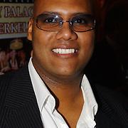Uitreiking populariteitsprijs 2004, Mark Dakriet