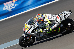 28.08.2010, Motor Speedway, Indianapolis, USA, MotoGP, Red Bull Indianapolis Grand Prix, im Bild  Valentino Rossi - Fiat Yamaha team, EXPA Pictures © 2010, PhotoCredit: EXPA/ InsideFoto/ Semedia *** ATTENTION *** FOR AUSTRIA AND SLOVENIA USE ONLY!