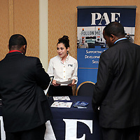 Washington, DC - Career Fair