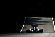 September 3, 2016: Lewis Hamilton (GBR), Mercedes , Italian Grand Prix at Monza