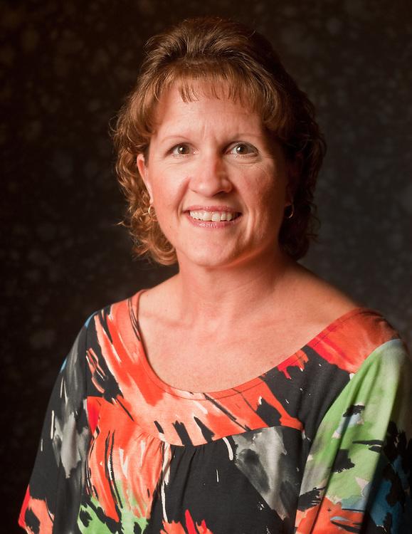 Lancaster Regional Campus headshots, Carolyn Bateson