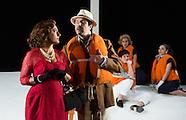 L'Italiana in Algeri - Garsington Opera