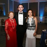 Marilyn Fox, Tim and Kara O'Leary