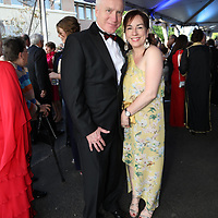 Doug Copeland, Marie-Helene Bernard