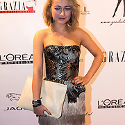 NLD/Amsterdam/20130923 - Grazia Red Carpet Awards 2013, Carolien Spoor