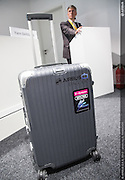 The luggage that's impossible for airlines to lose - because it's got a built-in GPS tracker<br /> <br /> Losing your luggage on a flight could soon be a thing of the past after an airline developed a bag that is impossible to lose.<br /> <br /> Aircraft maker Airbus has helped develop technology which could eliminate the problem of missing baggage, a problem that costs the aviation industry nearly £2 billion a year.<br /> <br /> According to the latest industry figures, about four pieces of luggage will be lost on the average Boeing 747 flight.<br /> <br />  Passengers are most likely to lose a bag when changing flights - especially if the connection time is short.<br /> <br /> One of the major reasons for luggage being lost is when the paper tags carrying the bar code are ripped off as cases are shunted along conveyor belts to the aircraft.<br /> <br /> It was this which led to the loss of thousands of bags by British Airways following the chaotic opening of Heathrow's Terminal 5 in March 2008.<br /> <br />  The prototype luggage technology, known as Bag2Go, involves embedding a satellite tracker and bar code display on to the suitcase.<br /> <br /> Using a smartphone, a passenger sends details of their flight to the airline which in turn sends back a bar code which is shown on the display unit of the case.<br /> <br /> Each bar code is unique carrying details of the traveller, flight and destination.<br /> <br /> Once on board a plane, a passenger can use a smartphone app to check that their bag is in the hold and alert flight crew if it's not there.<br /> <br /> Should the bag be loaded on to the wrong aircraft, the combination of satellite technology and the bar code means that it will be easily traced.<br /> <br /> It will enable the case to be re-routed to the correct destination enabling the luggage to be returned to its rightful owner.<br /> <br />  At the same time, the passenger can keep track of the bag with the help of a mobile phone application.<br /> <br /> The app has a number of functions, including alerting a passenger if somebody tries to tamper with the bag.<br /> <br /> The technology is still being developed by Airbus