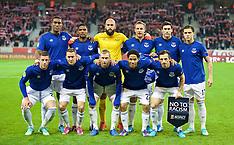 141023 Lille OSC v Everton