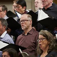 TM Choir previews