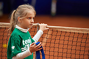 Warsaw, Poland - 2017 December 10: Tenis 10 Conference of Polish Tennis Association at Orzel Tennis Club on December 10, 2017 in Warsaw, Poland.<br /> <br /> Mandatory credit:<br /> Photo by &copy; Adam Nurkiewicz / Mediasport<br /> <br /> Adam Nurkiewicz declares that he has no rights to the image of people at the photographs of his authorship.<br /> <br /> Picture also available in RAW (NEF) or TIFF format on special request.<br /> <br /> Any editorial, commercial or promotional use requires written permission from the author of image.