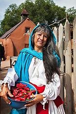 Rancho de Las Golondrinas - Fall Festival Photos