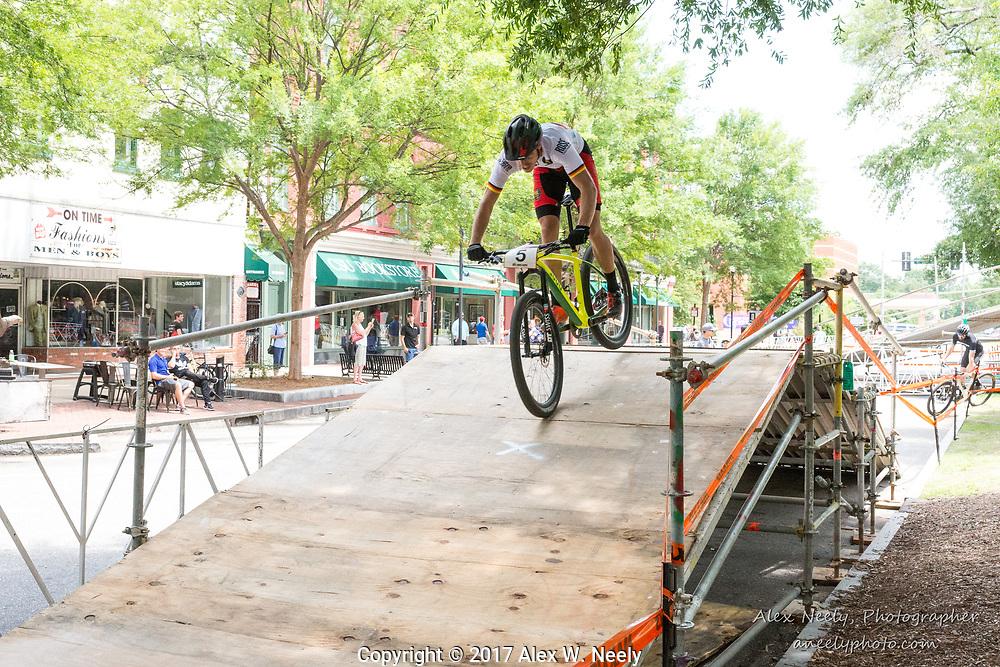 UCI Mountain Bike Eliminator World Cup, Columbus, GA (USA)