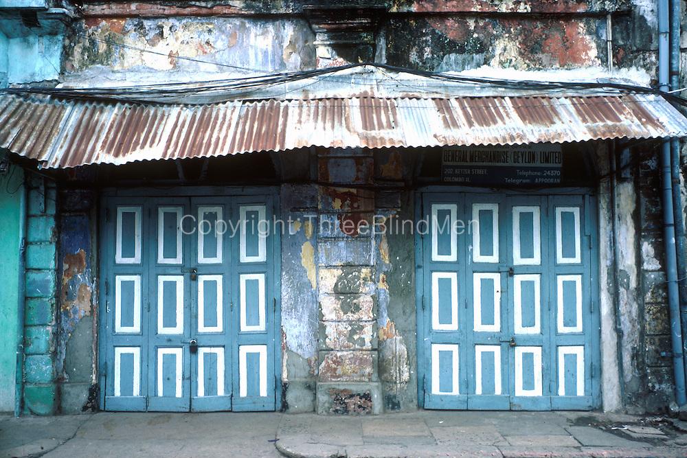 202 Keyser Street, Colombo 11.