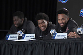 Mar 23, 2018-NCAA Basketball-West Regional-Florida State Press Conference